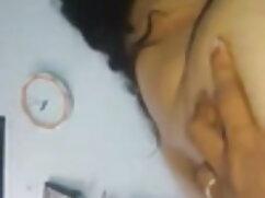 बंधन कल्पना के लिए फुल सेक्सी मूवी वीडियो में रेगिस्तान के मैदान में स्लेटी गोरा का नेतृत्व किया