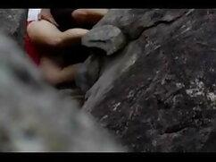 मिली मोनरो - बालकनी हिंदी फिल्म सेक्सी एचडी में