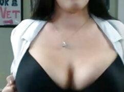 मिया DP'ed और क्रीमपाइल्ड सेक्सी मूवी वीडियो हिंदी में