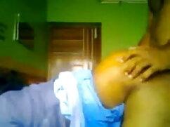 गर्म शौकिया अश्लील 1 में आबनूस शौकिया फूहड़ हिंदी में फुल सेक्सी फिल्म से Handjob