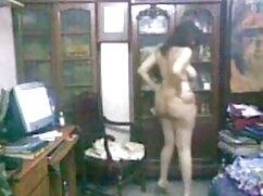 किशोर एक तीव्र त्रिगुट (Camaster) करता है सेक्सी मूवी फिल्म हिंदी में