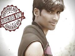प्यारा किशोर एक हिंदी फिल्म सेक्सी एचडी में बीबीसी लेता है