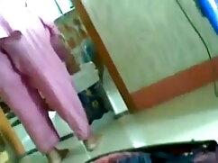 एक अन्य गोरा 24 इंच द्वारा फुल सेक्सी मूवी वीडियो में गड़बड़ और सह में शामिल किया गया
