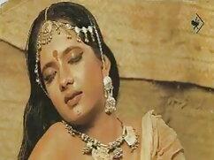 दृश्य # 1 FLESH फॉर फुल सेक्सी मूवी हिंदी में सेल (जूली सिल्वर, वेलेंटीना रॉसी) से